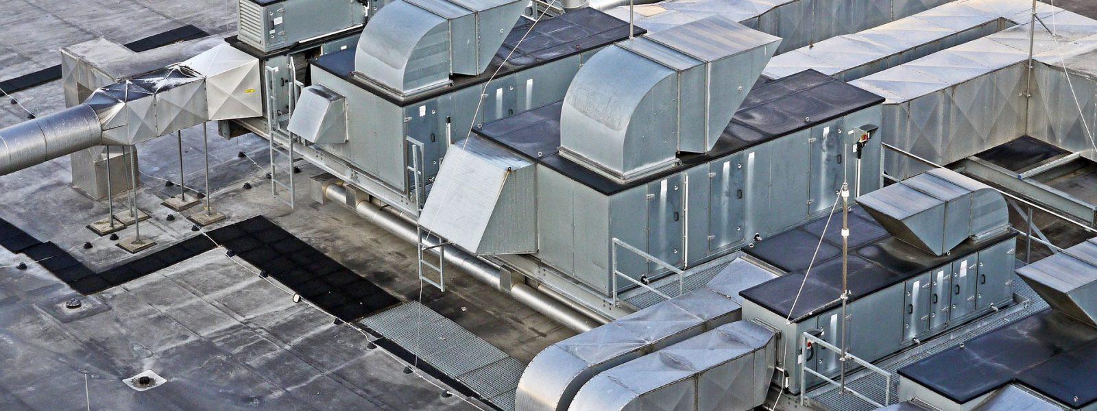 Ventilator Bilder evia european ventilation industry association